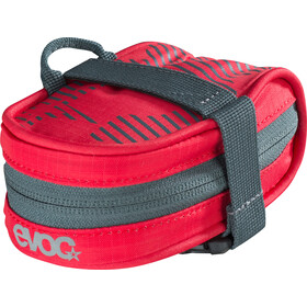 EVOC Race Saddle Bag S, red